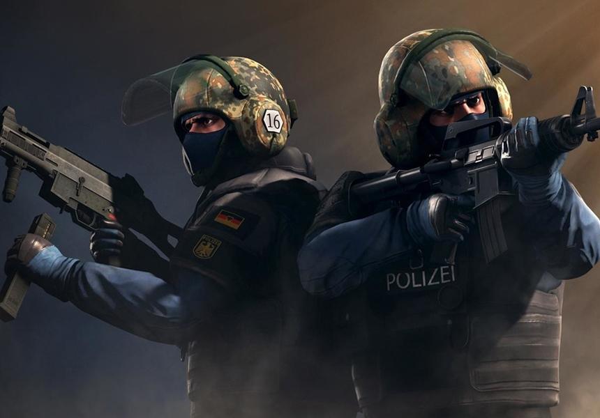 Counter Strike Nasıl Oynanır?