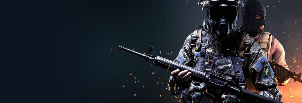 Counter-Strike CS: GO 1xBet